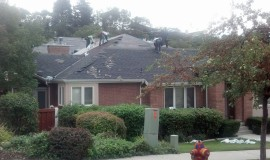 New Roof Installation in Provo Utah