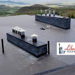 Metal Roof Installation Utah Valley