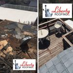 Complete Roof Tear Off, Replace Plywood & Install New Roof - Salt Lake City Utah