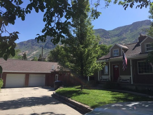 New Roof - Complete Tear-off and a New Ridge Vent - Provo Utah